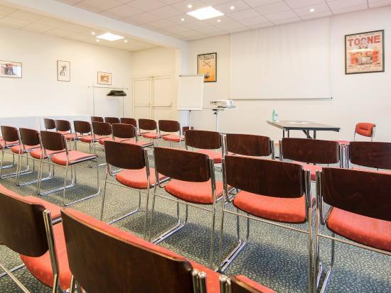 Villers-Semeuse, Frankrig: Meeting Room