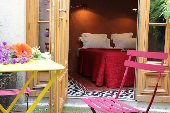 Hotel Prince De Conti Paris Tripadvisor