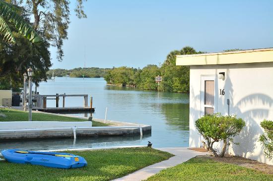 Nokomis, FL: The boat slips are waiting!