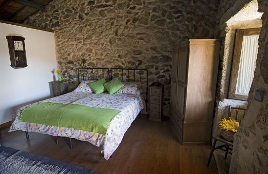 Ourense Province, Spanje: habitacion