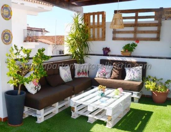 Terrazas chill out terraza chill out barata with terrazas - Terrazas chill out ...