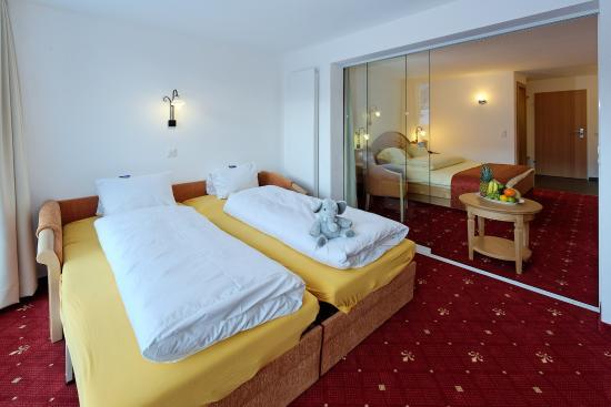 Graechen, Svizzera: Superior Double Room