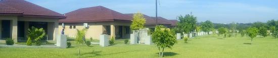 Chingola, Zambia: Samfred Garden Lodge