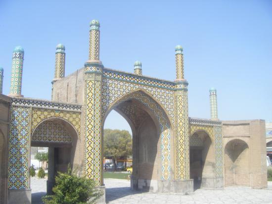 Qazvin Gateway