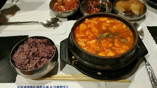 So Gong Dong Tofu House