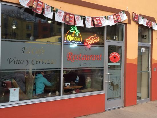 El Burrito Mercado صورة فوتوغرافية