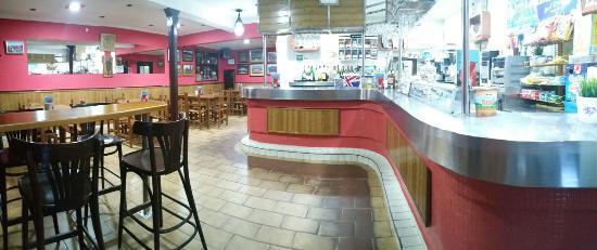 Bar Restaurante Menendez