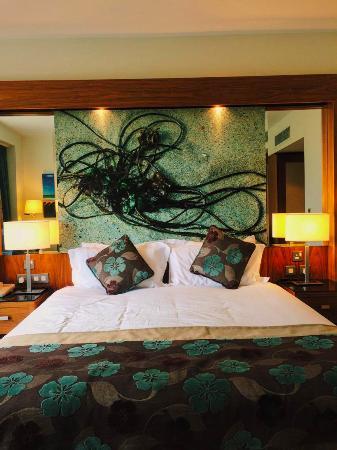 Portmarnock, Irland: Deluxe Double Room