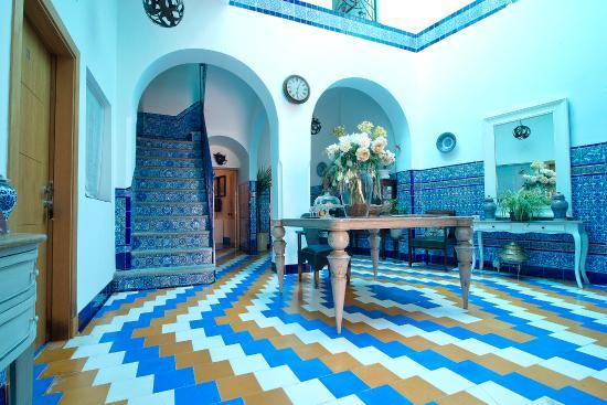 Casa Alborada, hoteles en Conil de la Frontera