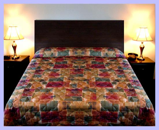 Centennial Motel: Try our King Room