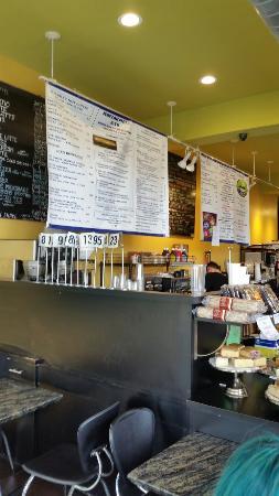 Crawfords Cafe