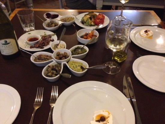 Birgu (Vittoriosa), Malta: Serving3