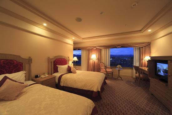 호텔 닛코 프린세스 교토 사진