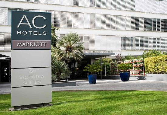 Photo of AC Hotel  Victoria Suites by Marriott Barcelona