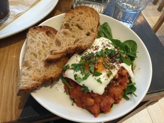 Hrabstwo Dublin, Irlandia: My Favorite Meal in Ireland