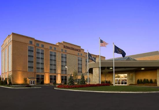 Photo of Renaissance Indianapolis North Hotel Carmel