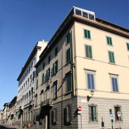 Photo of Albergo Hotel Panorama Firenze Florence