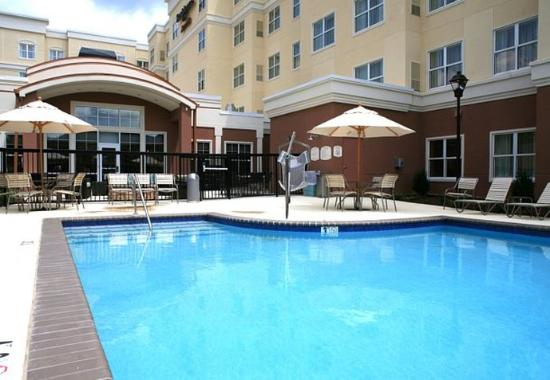 Hoover, AL: Outdoor Pool