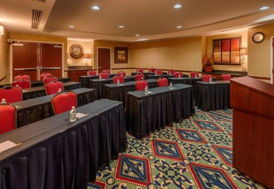 Carson City, Невада: Meeting Room