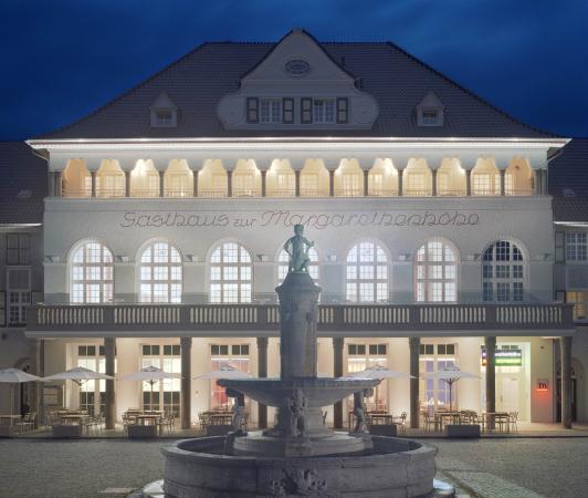 Photo of Mintrops Stadt Hotel Margarethenhohe Essen