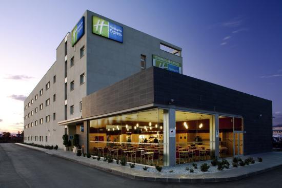 Photo of Holiday Inn Express Malaga Airport Málaga
