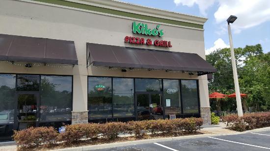 Kiko's Pizza & Grill