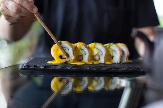 Toshi Restaurante Nikkei