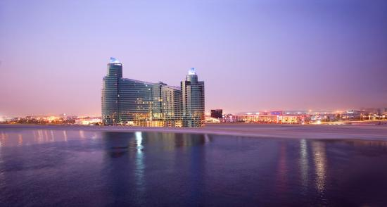 Photo of InterContinental Residence Suites Dubai Festival City