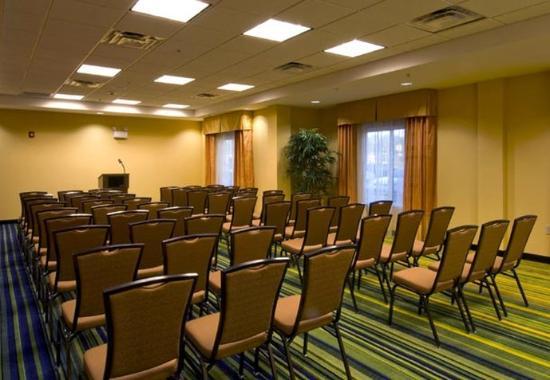 Cartersville, GA: Theater-Style Meeting