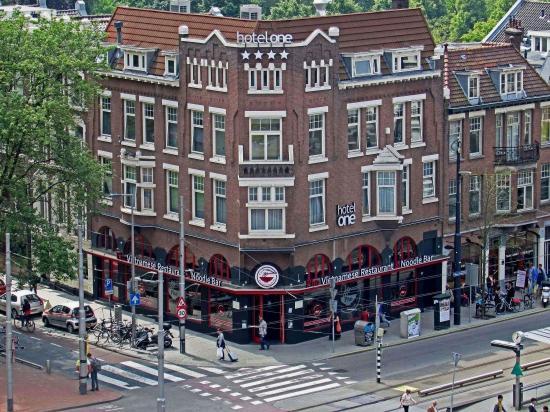 Photo of Hotel One Rotterdam