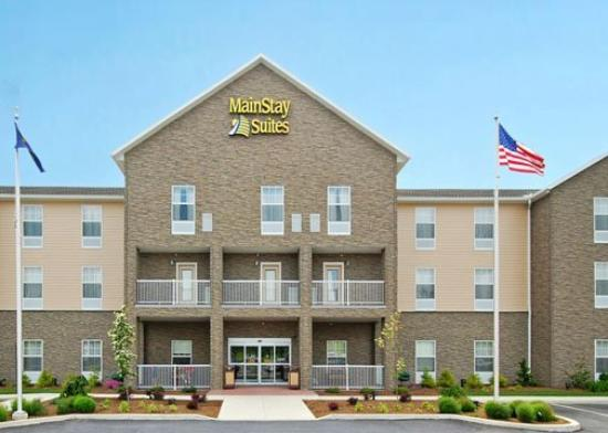 Photo of Mainstay Suites Grantville
