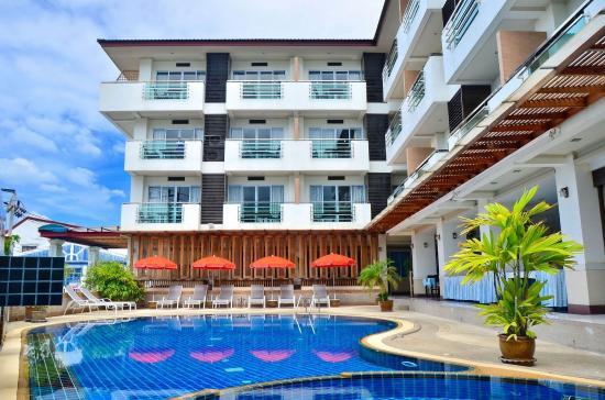 Photo of First Residence Hotel Ko Samui