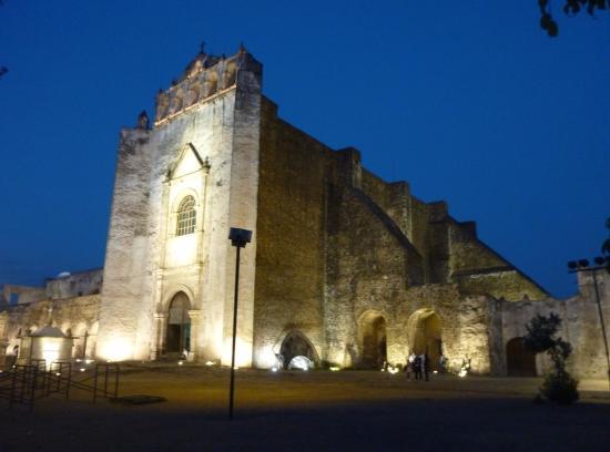 Museo ex-convento San Juan Bautista, Tlayacapan