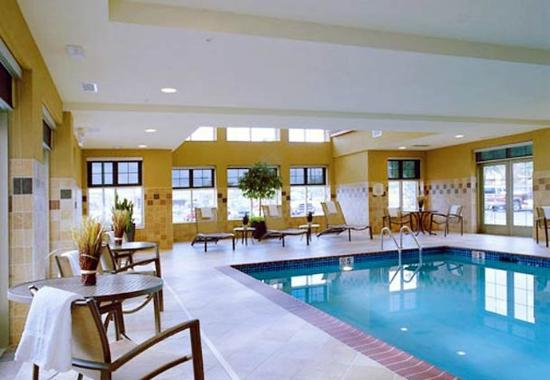 Plymouth, MN: Indoor Pool