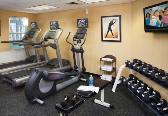 Plymouth, MN: Fitness Center