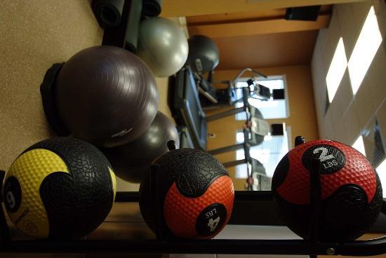 Englewood, Κολοράντο: Fitness Room