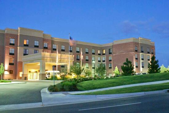 Photo of Homewood Suites Denver Tech Center Englewood