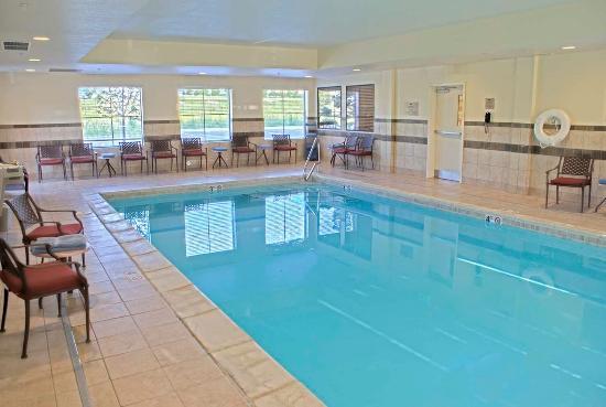 Englewood, CO: Indoor Pool