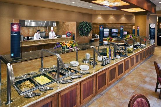 Loveland, CO: More than just an omelet!