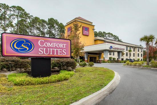 Photo of Comfort Suites Kings Bay Naval Base Area Kingsland