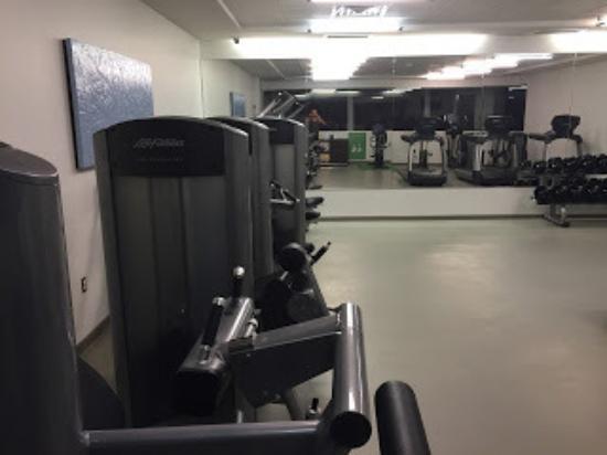 Irving, TX: Element DFW Gym