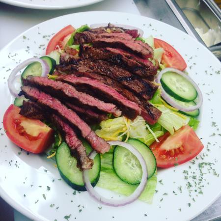 เบตสวิลล์, อาร์คันซอ: Ribeye Salad