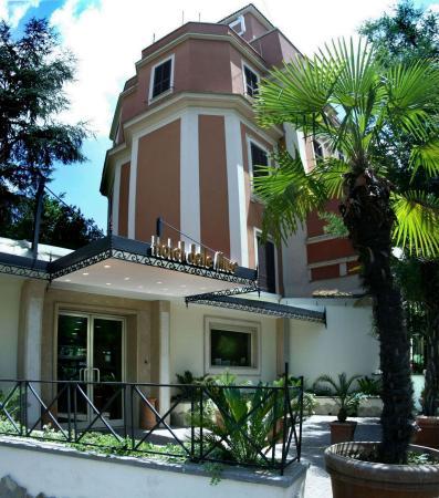 Photo of Hotel delle Muse Rome