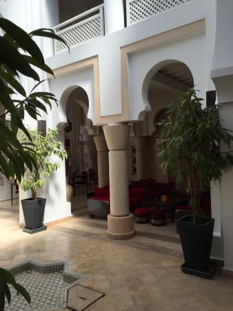 Riad des Golfs: photo4.jpg