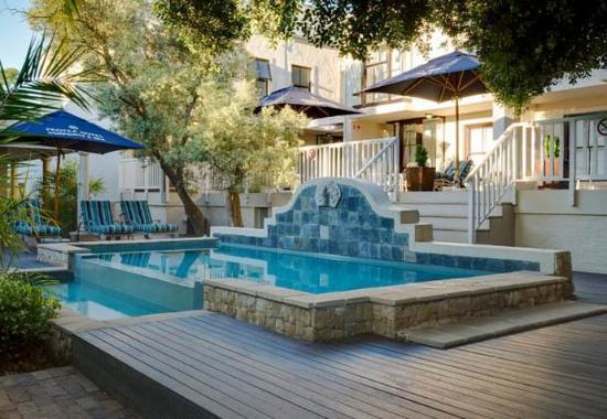Photo of Protea Hotel Dorpshuis Stellenbosch