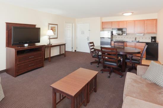 Rocklin, CA: Suite