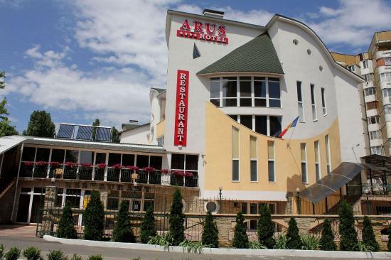 Photo of Villa Arus Chisinau