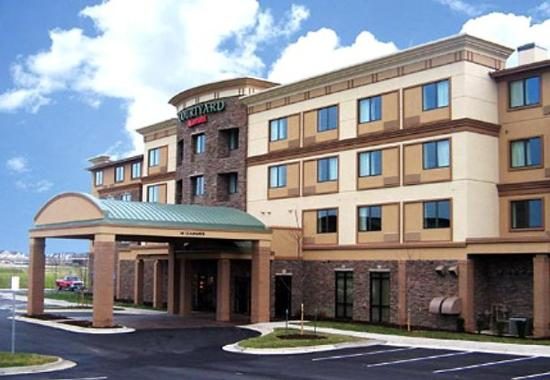 Photo of Courtyard By Marriott Des Moines West/Jordan Creek West Des Moines