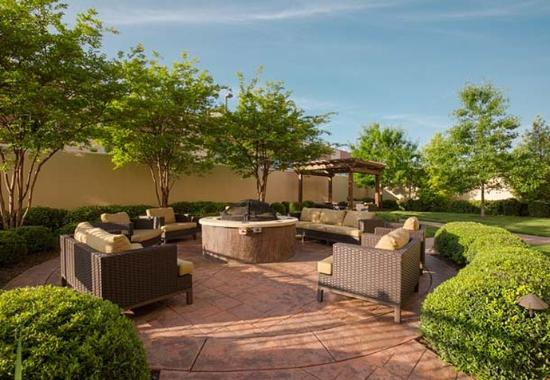 Courtyard Dallas Arlington South