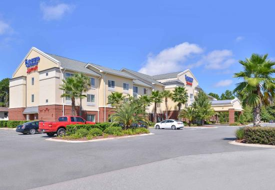 Photo of Fairfield Inn & Suites by Marriott - Kingsland
